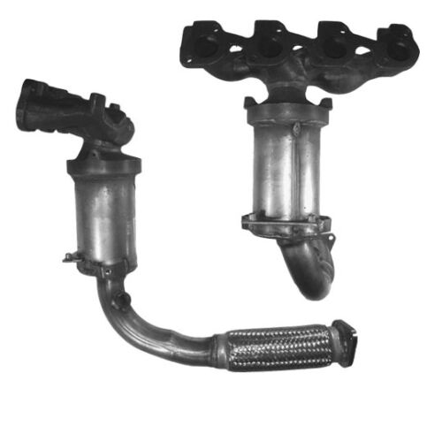 FORD KA Catalytic Converter Exhaust 91362H 1.3 11//2002