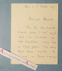 L-A-S-1919-Edouard-BERTH-theoricien-syndicalisme-revolutionnaire-Paolo-Orano