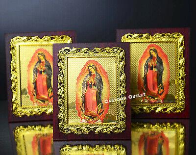 Sets of Virgencita Porfis Cross Virgencita Please Baptism Favors First Communion Christening Favors Recuerdos Bolos Virgen de Guadalupe
