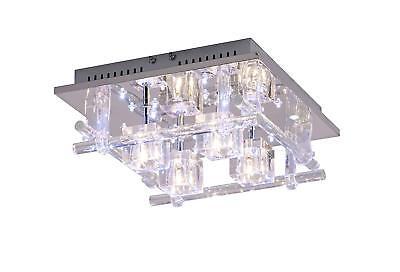 Beleuchtung Deckenleuchte Deckenlampe Lampe Wohnzimmer Leuchte Leuchten Direkt 50356-17 MöChten Sie Einheimische Chinesische Produkte Kaufen?