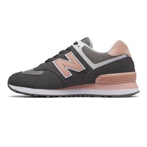 new balance rosa e grigie