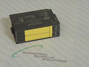 SIMATIC S7 DIGITAL INPUT MODULE SIEMENS 6ES7 138-4FA04-0AB0 NEW* #109092