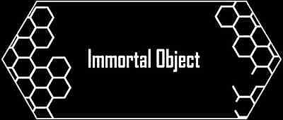 Sword Art Online SAO Immortal Object decal sticker