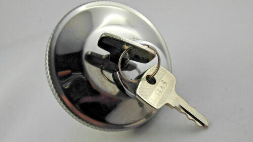 Tankdeckel Kommunal Geräte abschließbar 40 mm Ø cap fuel tank lock