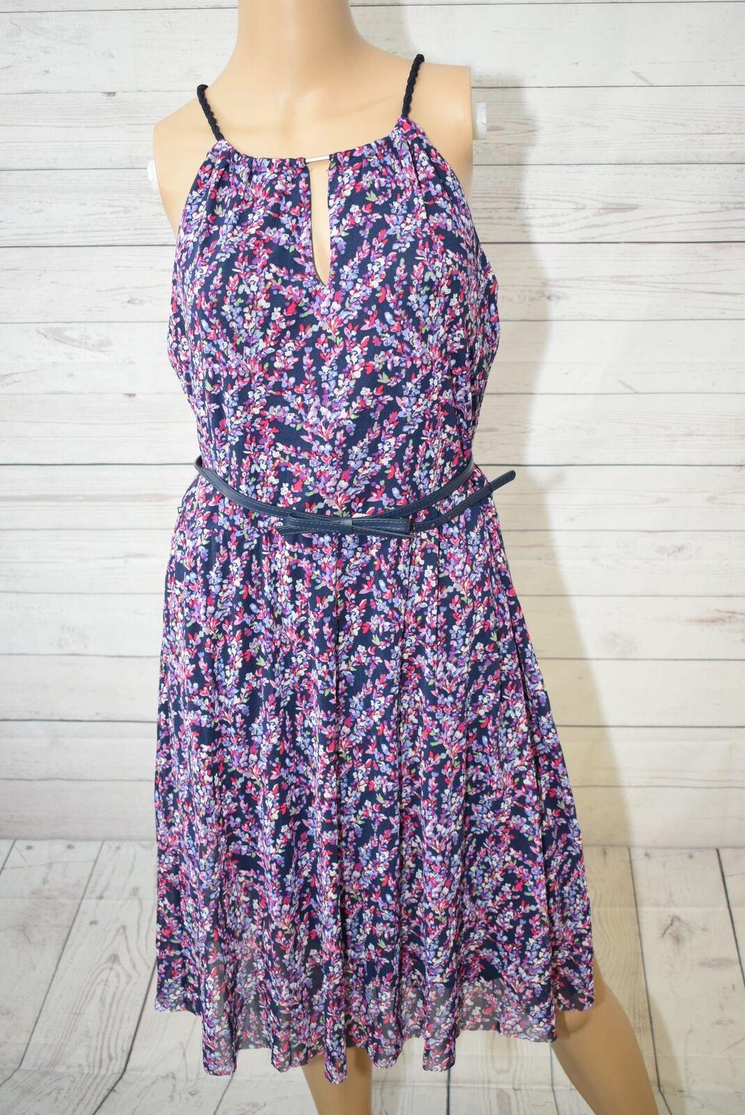 ESPRIT Collection Damen Kleid, Gr. XL