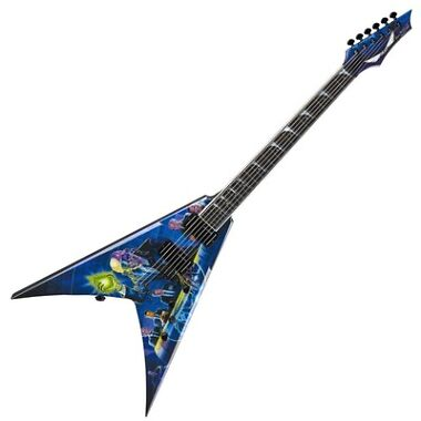 Dean Guitars V Dave Mustaine Electric Guitar