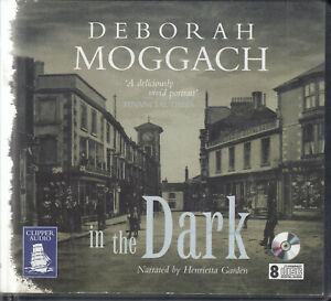 Deborah-Moggach-In-The-Dark-8CD-Audio-Book-Unabridged-WWI-Saga-FASTPOST