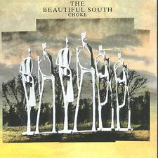 Choke The Beautiful South MUSIC CD