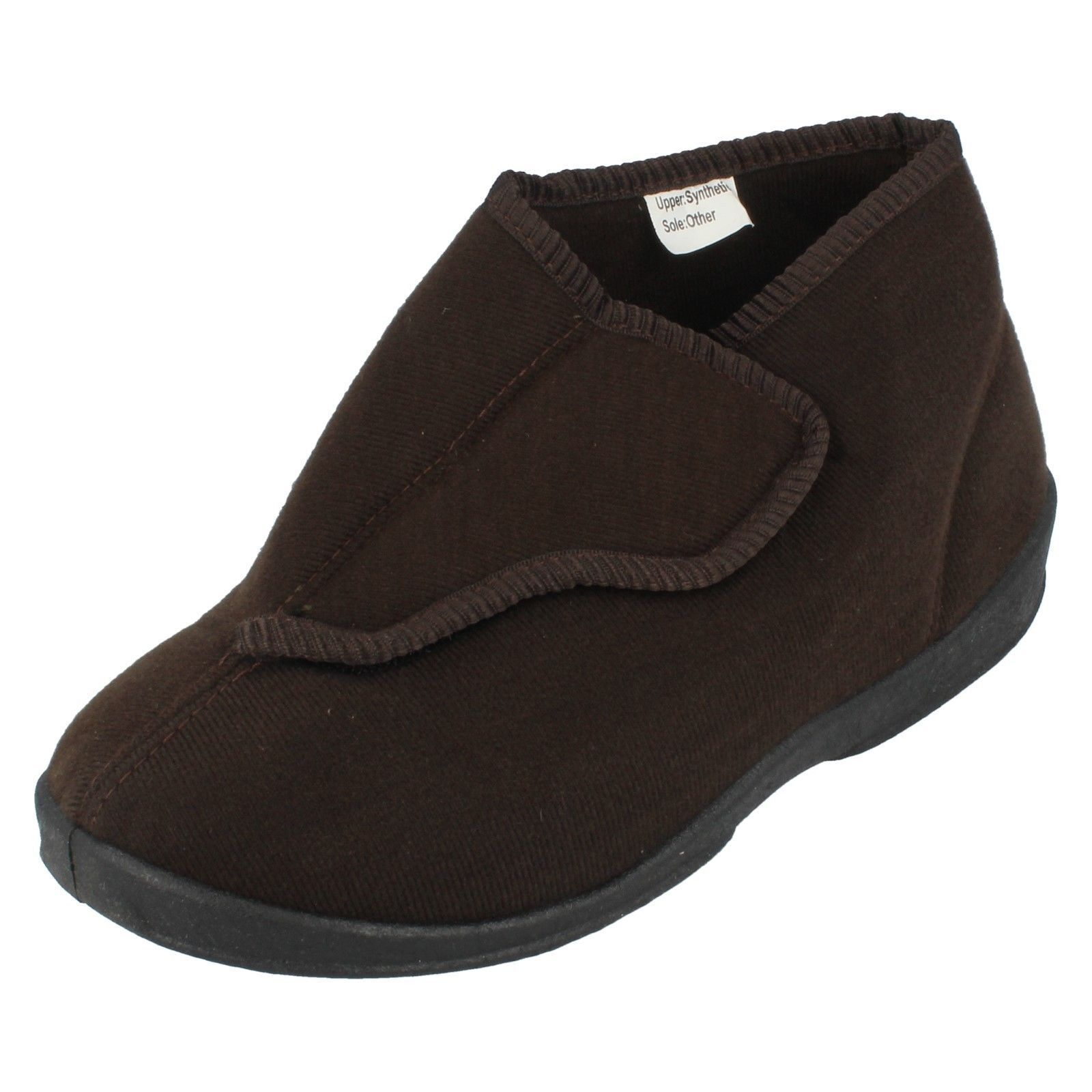 ba645d3f8a51 Gentleman Lady MENS BROWN NATUREFORM SLIPPER BOOT ARTHUR BY NATUREFORM  BROWN The color is very eye-catching Trendy Brand feast WV1275 f34d3e
