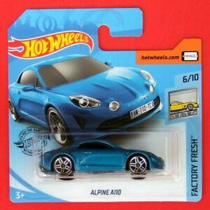 Hot-Wheels-2019-Alpine-a110-238-250-neu-amp-ovp