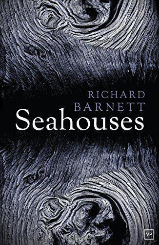 Seahouses by Richard Barnett | Paperback Book | 9781908853462 | NEW