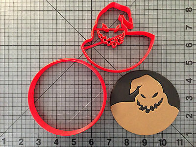 Cartoon Character 145 Cookie Cutter Set