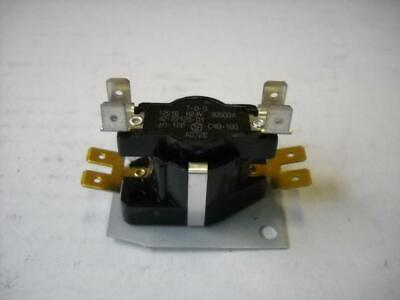 Details about  /THERM-O-DISC 12S10 305045 T-O-D Heat Sequencer Relay