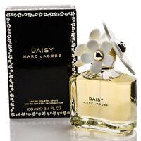 Daisy von Marc Jacobs Eau de Toilette Spray 100ml für Damen + Gratis-Geschenk