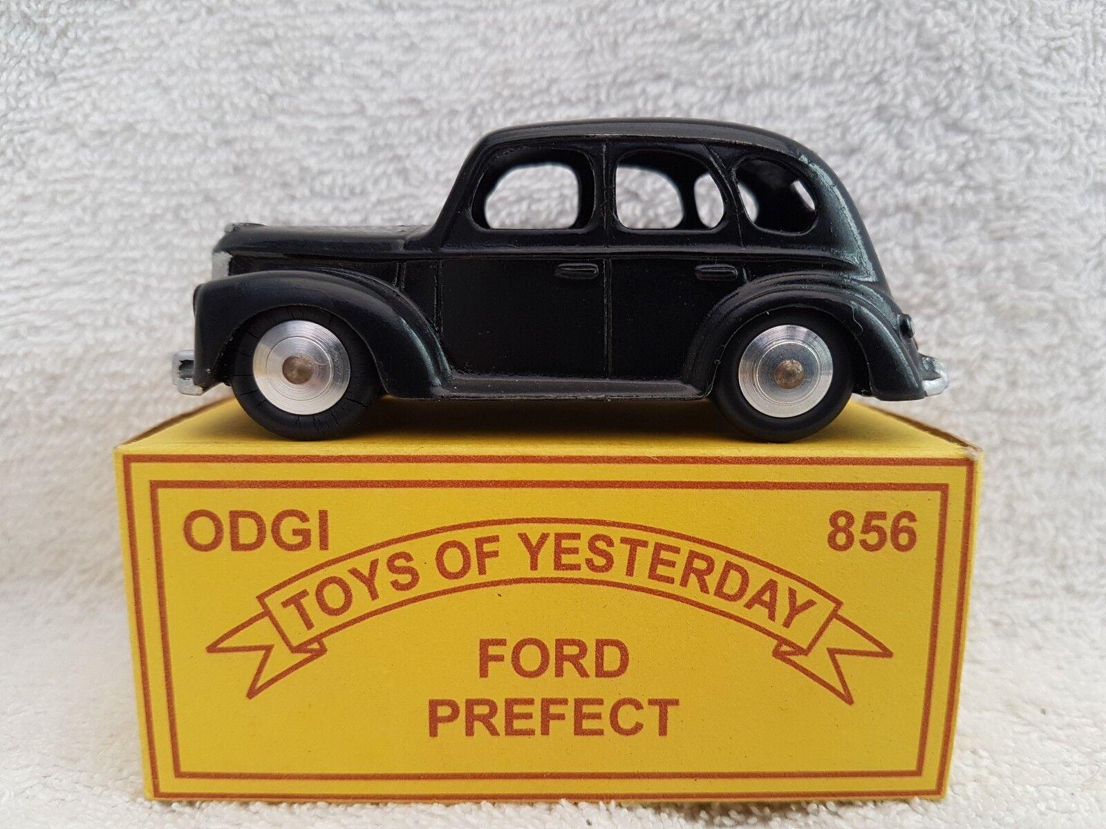 Odgi juguetes de antaño Ford Prefecto en nero 856