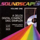 Various Composers Delos Sampler No 1 IMPORT CD 2000