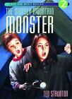 Monkey Mountain Monster by Staunton (Paperback, 2000)