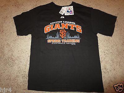 San Francisco Giants Mlb Feder Trainingsshirt Jugendliche Xl 18-20 Auf Der Ganzen Welt Verteilt Werden Baseball & Softball Sport