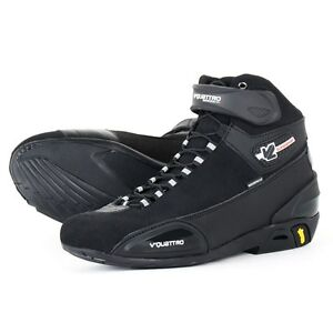Pair-Trainers-Shoe-Motorbike-V-039-Quattro-Supersport-Wp-Size-45