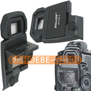 LCD-Screen-Hood-Pop-Up-Shade-Cover-for-CANON-EOS-20D