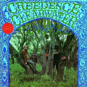 CREEDENCE-CLEARWATER-REVIVAL-CREEDENCE-CLEARWATER-REVIVAL-VINYL-LP-NEW