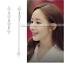 KOREAN DRAMA Whats wrong with secretary Kim EARRING Korea 925 Silver Post