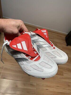 Adidas Predator Precision FG DB Size 8