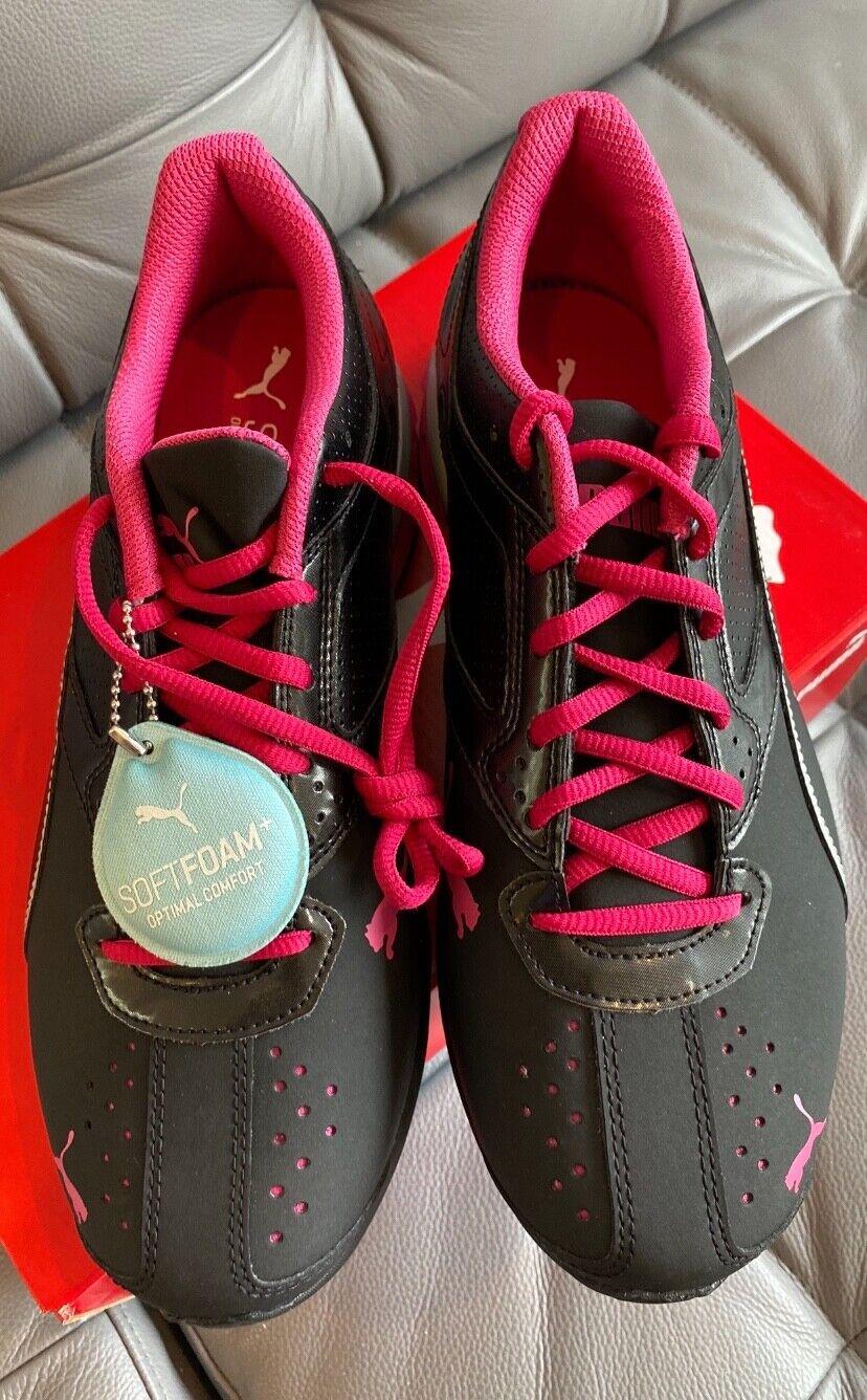 PUMA Women's Tazon 6 FM Sneakers with