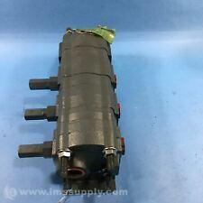 Delta Power Hpr25 5 5 Vtn Hydraulic Flow Divider Usip