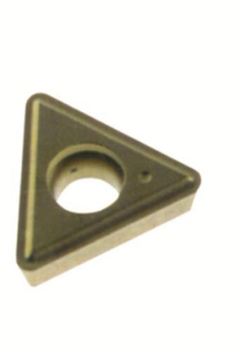 RISHET TOOLS TPGH 21.50 C5 Uncoated Carbide Inserts 10 PCS