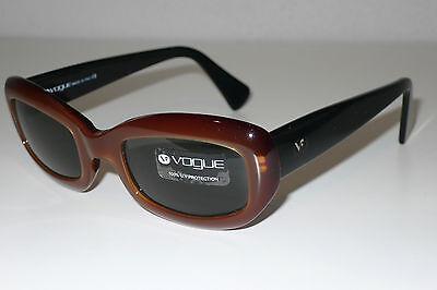 Abile Occhiali Da Sole Nuovi New Sunglasses Vogue Outlet -70%