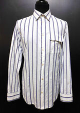 ARMANI JEANS Camicia Uomo Cotone Cotton Man Shirt Sz.M - 48