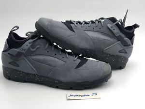 a09278a1a916c Nike ACG Air Revaderchi AR0479-004 Flint Grey/Black-Abyss HTF Men's ...