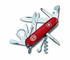Victorinox Swiss Army Multi Tool Explorer Red Eagle Scout