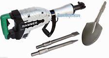 Hd 1500w Demolition Breaker Jack Hammer Concrete Spade Scoope Shovel Ug50