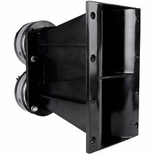 PRV Audio WG2-230Ti Two D230Ti Compression Drivers & Line Array Waveguide NEW