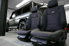 Leather Replacement Kit for Mercedes G-class W463