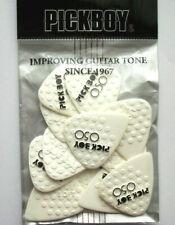 3 Pick Boy Mega Grip ceramic Picks Plektren 1,00 mm