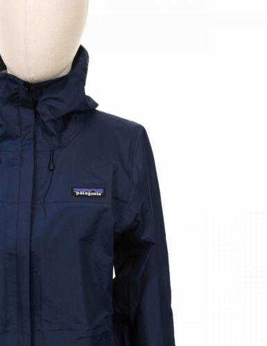 Classic Navy Patagonia Women/'s Torrentshell 3L Jacket