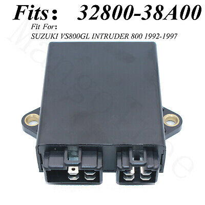 labwork CDI Igniter 32800-38A00 Fit for Suzuki VS800GL Intruder 800 1992-1997
