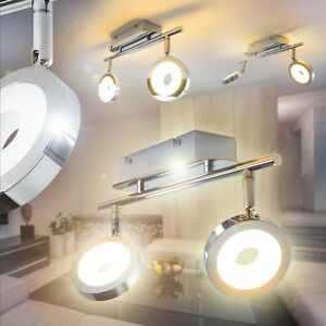 design led spot diele flur k chen leuchte schlaf wohn. Black Bedroom Furniture Sets. Home Design Ideas