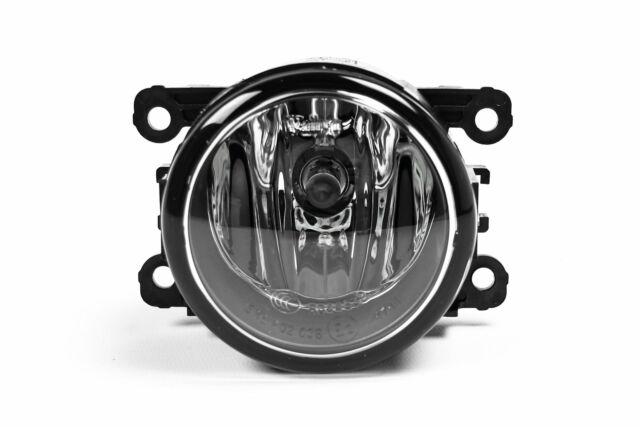 For Nissan Pixo 09- Front Fog Light Lamp With Bulb Fits Left Right OEM Valeo