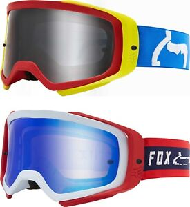 MX Motocross Dirtbike ATV Offroad UTV Fox Racing Youth Air Space Goggle