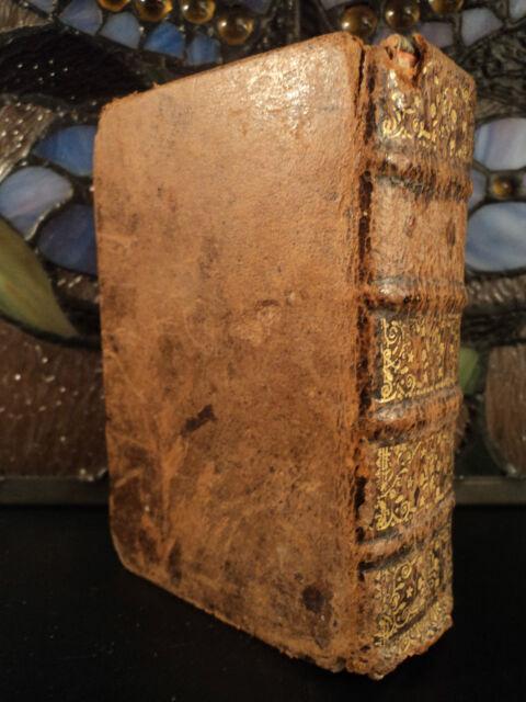 1580 Thomas of Ireland Hibernicus Irish Philosophy Flores Omnium Bible Anthology