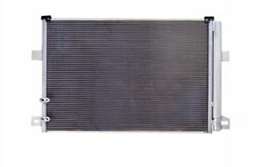 Clima radiador condensador aire acondicionado VW Amarok 2,0 3,0 TDI BiTDI 2h0820411 a B