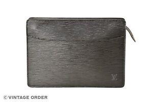 Louis-Vuitton-Black-Epi-Pochette-Homme-Clutch-Bag-M52522-YF01925