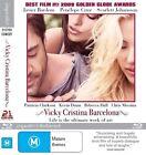 Vicky Cristina Barcelona (Blu-ray, 2009)