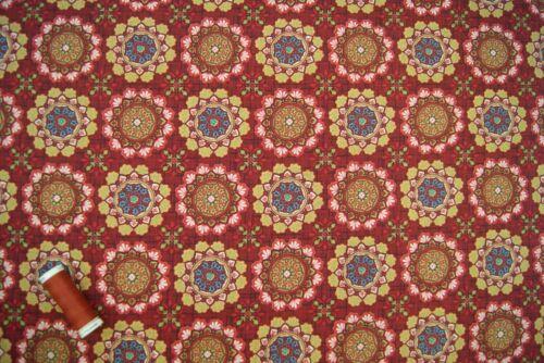 FALL FESTIVAL Cotton Fabrics By STUDIO E FABRICS Quilting Craft Dressmaking