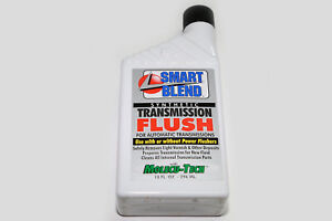 Details about Life Automotive Products Smart Blend White Synthetic Oil Base  Transmission Flush