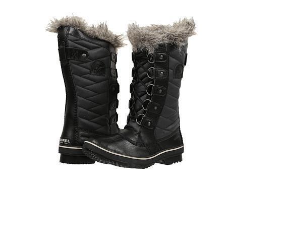 8f0f611e3e4a SOREL Womens Sz 6 to 11 Tofino CVC Lace Snow Winter BOOTS Waterproof ...